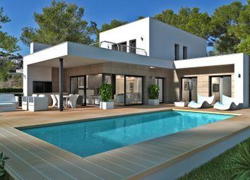 Thumbnail 3 bed villa for sale in Moraira, Valencia
