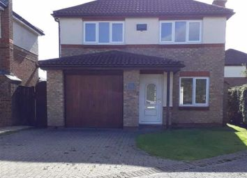 Thumbnail 3 bed detached house to rent in Sorrel Wynd, Newton Aycliffe, Durham