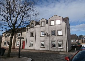 Thumbnail 2 bedroom flat to rent in Market Place, Kilsyth, Glasgow