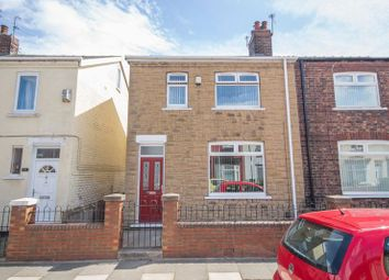 Thumbnail 3 bedroom semi-detached house for sale in Hampden Street, Middlesbrough