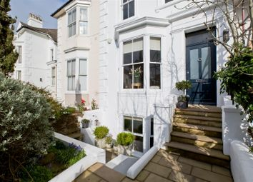 Thumbnail 3 bed terraced house for sale in Albany Villas, Hove