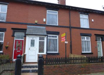 Thumbnail 2 bed terraced house for sale in Summit Street, Heywood