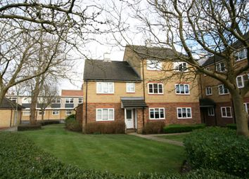 Thumbnail 2 bed semi-detached house to rent in Wanmer Court, Birkheads Road, Reigate