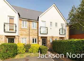 2 bed terraced house for sale in Parkview Way, Epsom KT19