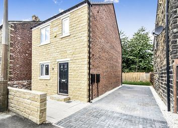Thumbnail 3 bed detached house for sale in New Street, Mapplewell, Barnsley