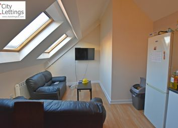 Thumbnail 5 bedroom flat to rent in Castle Gate, Nottingham