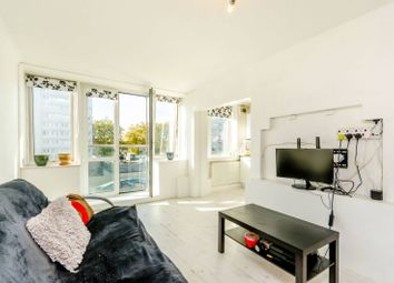 Thumbnail 2 bed flat for sale in Garatt Lane, Wandsworth