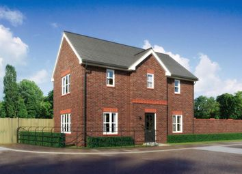 "Thumbnail 3 bed detached house for sale in ""Corrywood"" at Callenders Green, Scotchbarn Lane, Prescot"