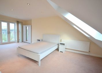 Thumbnail 4 bed semi-detached house to rent in Singleton Scarp, Woodside Park, London