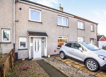 Thumbnail 3 bed terraced house for sale in Chapelton Avenue, Polbeth, West Calder