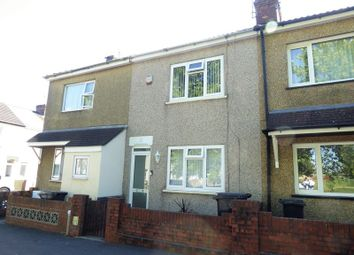 2 bed terraced house for sale in Buller Street, Swindon SN2