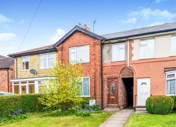 Thumbnail 3 bed terraced house for sale in Beacon Street, Lichfield