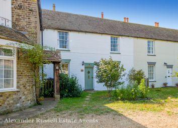 Thumbnail 2 bed terraced house for sale in Monkton Street, Monkton
