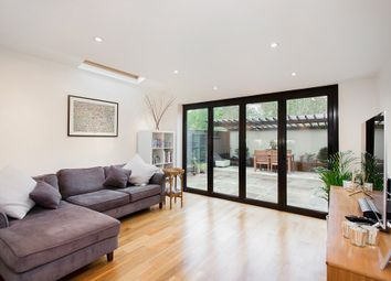 Thumbnail 2 bed flat for sale in Upland Road, London