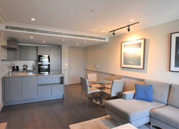 Thumbnail 1 bed flat to rent in Queens Wharf, 2 Crisp Road, London