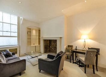 Thumbnail 1 bed property for sale in Courtfield Gardens, London