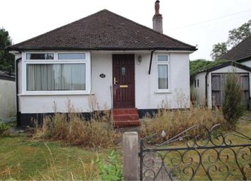 Thumbnail 2 bed detached bungalow for sale in Spinney Way, Cudham, Sevenoaks, Kent