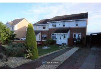 Thumbnail 4 bed semi-detached house to rent in Cove Path, Cove, Aberdeen