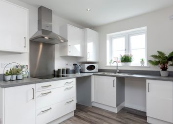 Thumbnail Terraced house for sale in Hilly Hollow, Gilmorton, Lutterworth