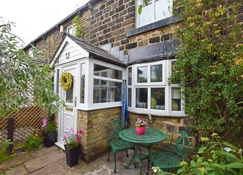 Thumbnail 1 bed cottage for sale in Old Hall Lane, Mottram, Hyde