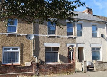 Thumbnail 2 bed terraced house for sale in Morris Street, Rodbourne, Swindon