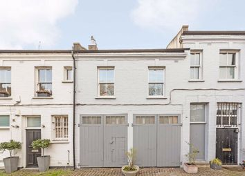 Thumbnail 2 bed property to rent in Scampston Mews, London