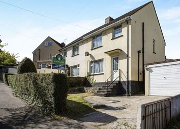 Thumbnail 3 bed semi-detached house for sale in Haldon Rise, Newton Abbot