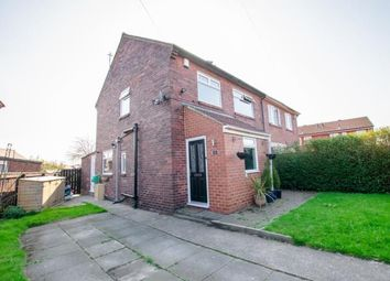 Thumbnail 3 bed semi-detached house for sale in Elizabeth Drive, Palmersville, Newcastle Upon Tyne, Tyne And Wear