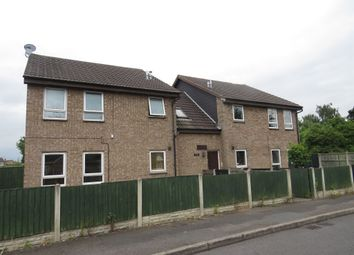 Thumbnail 1 bed flat for sale in Watermeadow Road, Alvaston, Derby