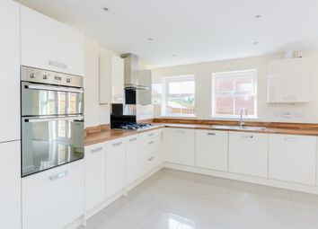 Thumbnail 5 bed detached house to rent in Shearwater Road, Hemel Hempstead