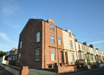 Thumbnail 4 bed end terrace house for sale in Scurgill Terrace, Egremont, Cumbria