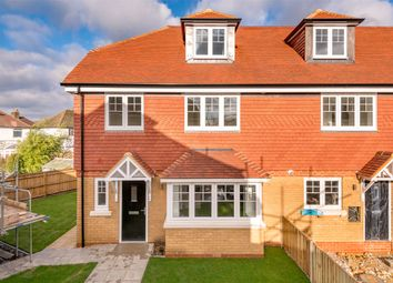 4 bed end terrace house for sale in All Saints Gardens, Nutfield Road, Merstham, Surrey RH1