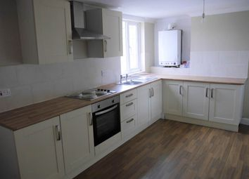 Thumbnail 3 bed semi-detached house to rent in Castle Bank, Tow Law, Bishop Auckland