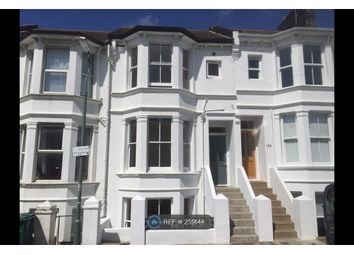 Thumbnail 4 bed terraced house to rent in Westbourne Street, Hove