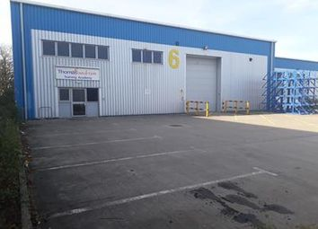 Light industrial to let in 6 Spitfire Close, Coventry Business Park, Coventry CV5