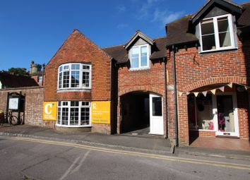 Thumbnail 1 bed property to rent in Crown Yard Mews, River Road, Arundel