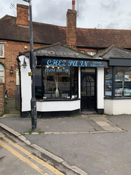Thumbnail Restaurant/cafe for sale in Market Place, Beaconsfield