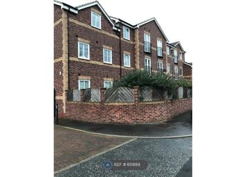 Thumbnail 2 bed flat to rent in Waterfront, Knottingley