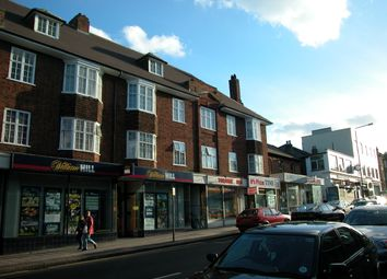 Thumbnail 2 bed flat to rent in Tudor Mansions, Church Road, Hendon