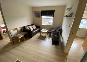 Thumbnail 2 bed flat to rent in Edric House, The Rushes, Loughborough