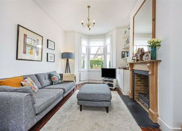 Thumbnail 4 bedroom terraced house for sale in Ormeley Road, London