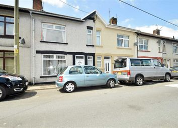 Thumbnail 3 bed terraced house for sale in Mildred Street, Beddau, Pontypridd