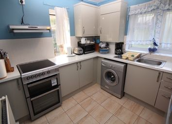 Thumbnail 3 bedroom flat for sale in Wykebeck Street, Leeds