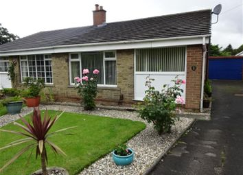 Thumbnail 2 bed bungalow to rent in Escroft Close, Wyke, Bradford