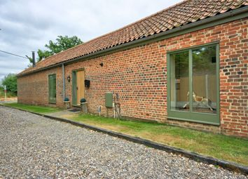 Thumbnail 3 bed detached house for sale in Newport Road, South Walsham, Norwich