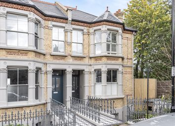 3 bed maisonette for sale in Arbuthnot Road, London SE14