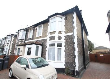 Thumbnail 1 bedroom flat to rent in Holmbury Grove, Featherbed Lane, Forestdale, Croydon