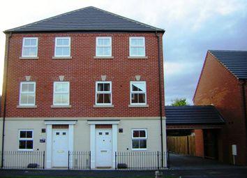 Thumbnail 4 bedroom semi-detached house to rent in Brandwood Crescent, Kings Norton Birmingham
