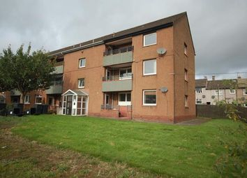 Thumbnail 3 bed flat to rent in 50 Summerfield, Earlston
