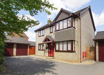 4 bed detached house for sale in Long Croft, Brimsham Park, Yate, Bristol BS37